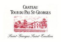 Chateau Tour Du Pas St.Georges
